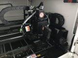 3DフルオートマチックのSpiのはんだののりの点検SMT Mounterのすべての点検オンラインで
