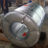 Польностью трудный горячий окунутый гальванизированный стальной Gi катушки G550 (SGCH: 0.12mm-3.0mm)