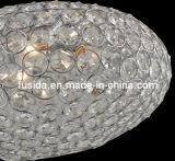 O candelabro o mais novo Made de Beautiful Handcraft Crystal em China
