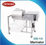 Viande commerciale Marinator du matériel 40L de cuisine pour le restaurant