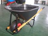 Carrinho de mão de roda da alta qualidade Wb8614