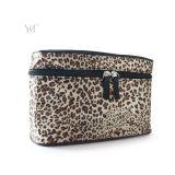 Meilleur 2017 promotionnel vendant le sac en cuir promotionnel de produit de beauté de mode de PVC