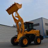 판매를 위한 소형 유압 1.8 톤 바퀴 로더