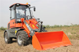 Everun Ce Approved 1.2 Ton Front End Loader for Sale