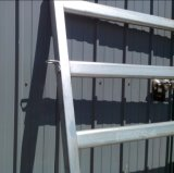 Racecourse Use를 위한 최신 Dipped Galvanized Cattle Horse Panels