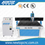 1212 Wood Cylinder Engraving CNC Router Carving for Machine Sale