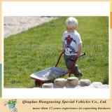 子供のおもちゃおよび園芸工具(WB0102)の手押し車