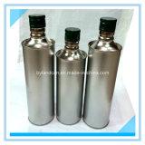 Zinnblech-Metallflasche für das Verpacken des Olivenöls