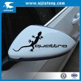 Étiquettes transparentes de collant de PVC pour le véhicule de moto électrique