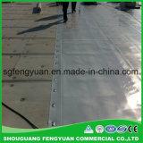 China hochwertig Baumaterial von der schweißbaren Tpo wasserdichten Membrane