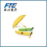 高品質の自動車の開いたバナナの傘
