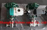 Soupape de commande pneumatique de membrane de positionneur anti-déflagrant de Siemens
