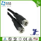 Коаксиальный кабель 2016 CCTV самый лучший кабель TV коаксиального кабеля 75 омов