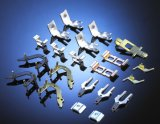 Подгонянные алюминиевые продукты металлического листа для штемпелевать части