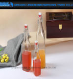 ワイングラスの瓶を維持するクリップ上のびんのKilnerの範囲