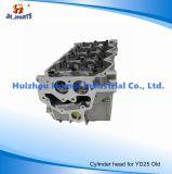 De Cilinderkop van de motor Voor Nissan Yd25 Oude 908505 11040-5m300