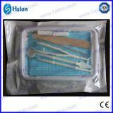 Steriler zahnmedizinischer Instrument-Wegwerfinstallationssatz 10