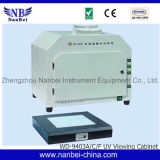 Triple-Purpose UV Analyzer Chemistry Laboratory Apparatus