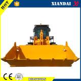 Cargador de la rueda de la marca de fábrica 3ton de Zl30 Xiandai con el motor de Deutz (XD936)