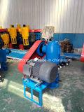 Pista de mecanismo impulsor superficial bien del motor del motor de la bomba 22kw de la bomba de la PC de la bomba de tornillo