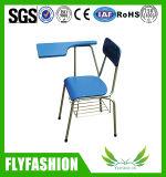 백지장 (SF-17F)를 가진 학교 가구 학생 의자