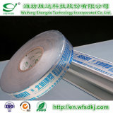 Film protecteur de PE/PVC/Pet/BOPP/PP profil de PVC pour le profil en aluminium/la plaque/panneau/Colord en aluminium d'Aluminium-Plastique