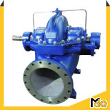 Diesel Efficient Portable Double Suction Water Pump