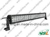 Barra clara do diodo emissor de luz da venda 21 Inch120W da fábrica, fora barra clara clara do diodo emissor de luz da barra 12V do diodo emissor de luz da estrada da auto