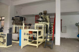 PP 2 Lagen de Co-extrusie Film Blazende Machine