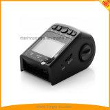 小型隠されたFHD 1080Pのダッシュのカメラ