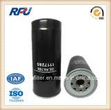 Pièces d'auto de filtre à huile pour Scania (1117285)