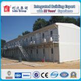 De goedkope Uitstekende kwaliteit Geprefabriceerde Huizen van de Container Foldabel