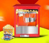 De hete Machine van de Popcorn van de Lucht van de Verkoop Commerciële Knallende