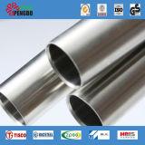 tubo senza giunte dell'acciaio inossidabile di 304L 316L 310S a Tianjin