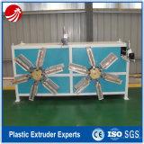 Chaîne de production d'extrusion de pipe d'eau chaude de salle de bains de PPR
