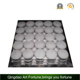 12g 4h Cheap White Tealight Candle of Chinese Manufacturer