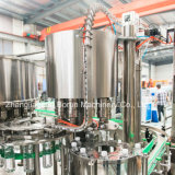 Mineralwasser-Produktions-Pflanze/Mineralwasser-Abfüllanlage