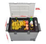 Réfrigérateur / congélateur voiture portatif