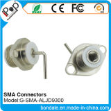 SMAのコネクターのためのSMA Aljd9300のコネクターの同軸コネクタ