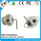 Conetor coaxial dos conetores de SMA Aljd9300 para o conetor de SMA