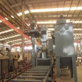 Rolle durch Typen Granaliengebläse-Maschine von Cleanging