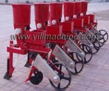 Trois Point Mounted Corn Seeder avec Fertilizer