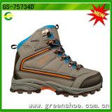 Ботинок высокого ада резиновый Hiking