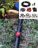 16mmの直径のThin-Walled水まきの滴り潅漑テープ