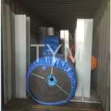 ISO9001: 2000guaranteed Förderband-Preis-preiswerter Fabrik-Großverkauf