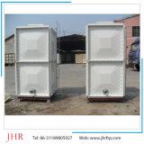 Los paneles del tanque de agua del vidrio de fibra del almacenaje de FRP