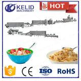 Nouveaux flocons d'avoine de Kelloggs de fournisseur de la Chine de condition faisant l'usine