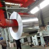Bobina de acero galvanizada Caliente-Sumergida con el certificado de la ISO