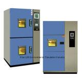 Appareil de contrôle programmable de choc thermique de laboratoire (TS-500)