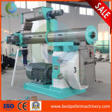 Ce superior del molino de la máquina de la granulación del pienso de la fabricación aprobado